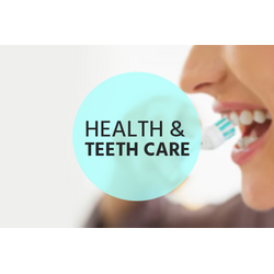 Health & Teeth Care