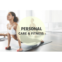 Personal Care & Fitness
