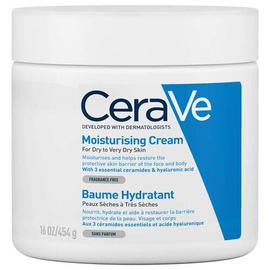CeraVe Moisturising Cream 454gm