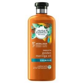 Herbal Essences Golden Moringa Oil Shampoo 400ml