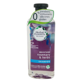 Moisture Rosemary & Herbs Shampoo
