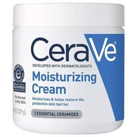 Moisturizing Cream Body and Face